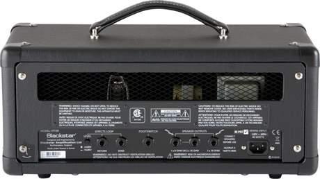 BLACKSTAR HT-5RH Kytarový lampový zesilovač