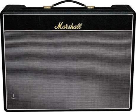 MARSHALL 1962 Bluesbreaker Kytarové lampové kombo