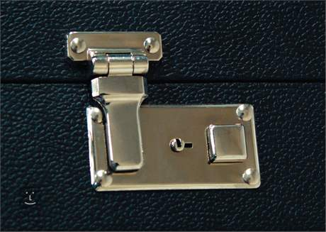 ROCKCASE RC 10605 B/SB Kufr pro elektrickou baskytaru