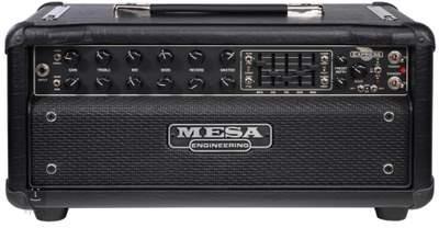 MESA BOOGIE Express+ 5:25X Head (použité) Kytarový lampový zesilovač