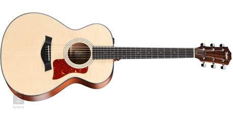 TAYLOR 312e Elektroakustická kytara