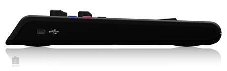 M-AUDIO Keystation AIR Mini 32 USB/MIDI keyboard