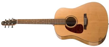 SEAGULL S6 Original LH Levoruká akustická kytara