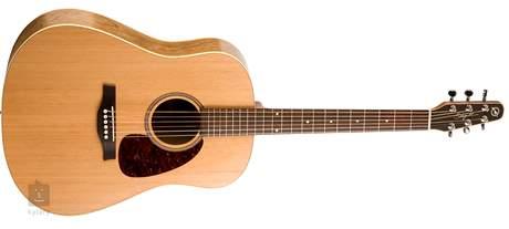 SEAGULL S6 Original Slim Akustická kytara