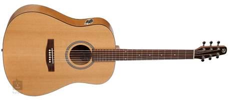 SEAGULL S6 Original Slim QI Elektroakustická kytara