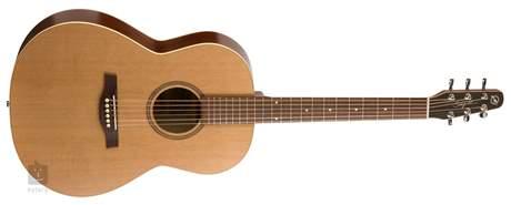 SEAGULL Coastline S6 Folk Cedar Akustická kytara