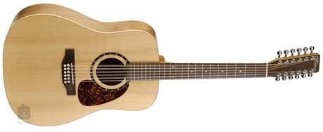 NORMAN Encore B20 12 Dvanáctistrunná akustická kytara