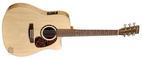 NORMAN Encore B20 CW Presys Elektroakustická kytara