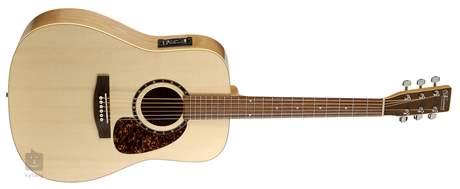NORMAN Encore B20 Presys Elektroakustická kytara