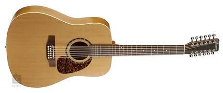 NORMAN Protege B18 12 Cedar Dvanáctistrunná akustická kytara