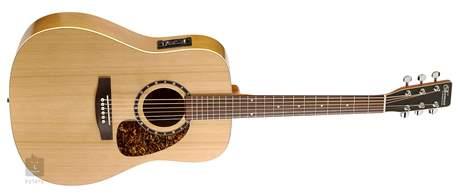 NORMAN Protege B18 Cedar Presys Elektroakustická kytara