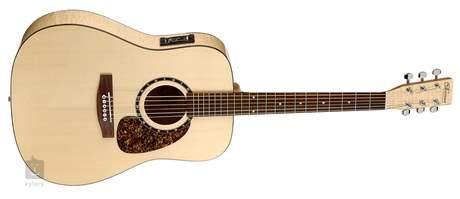 NORMAN Studio B50 Presys Elektroakustická kytara