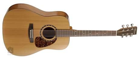 NORMAN Studio ST40 Akustická kytara