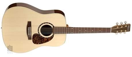NORMAN Studio ST68 Akustická kytara