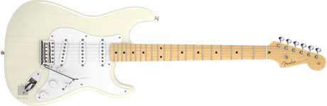 FENDER American Vintage 56 Stratocaster MN AWB Elektrická kytara