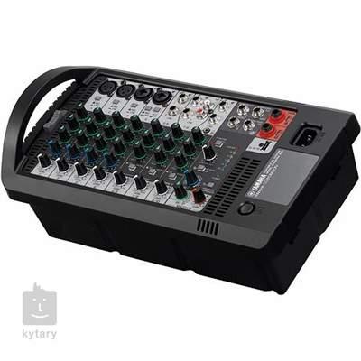YAMAHA STAGEPAS 600i Ozvučovací systém