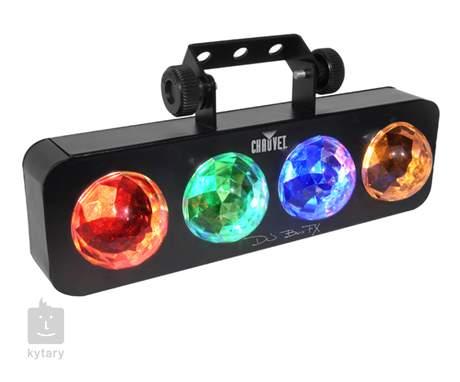 CHAUVET DJ Bank FX LED světelný efekt