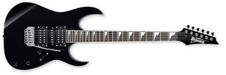 IBANEZ GRG 170DX BKN Elektrická kytara