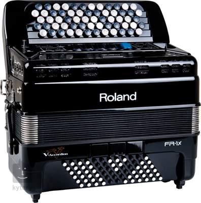 ROLAND FR-1XB BK Digitální akordeon, V-Accordion