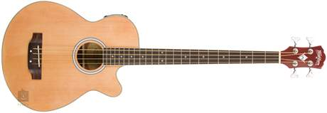 WASHBURN AB5 N Elektroakustická baskytara