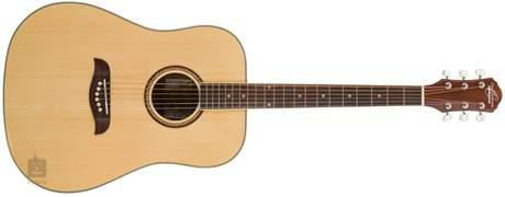 OSCAR SCHMIDT OD3 Akustická kytara