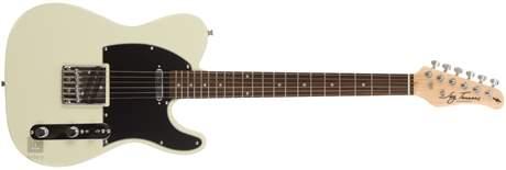 JAY TURSER JT-LT-IV (poškozené) Elektrická kytara