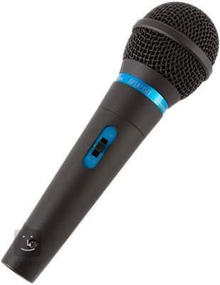 APEX 750 Dynamický mikrofon s vypínačem