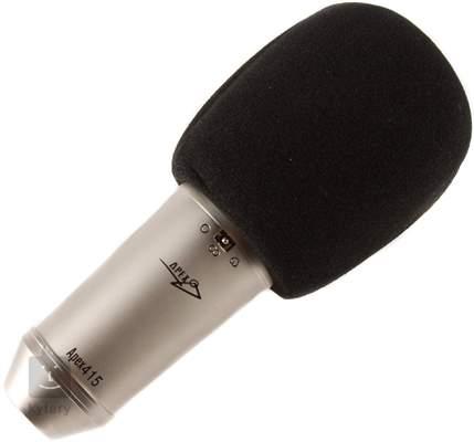 APEX 415 Kondenzátorový mikrofon