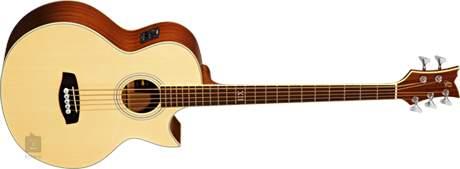 ORTEGA D1-5 Elektroakustická baskytara