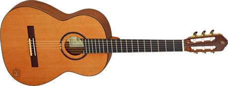 ORTEGA M4CS Klasická kytara