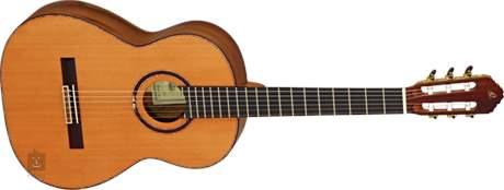 ORTEGA M7CS Klasická kytara