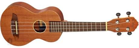 ORTEGA RFU10S Akustické ukulele