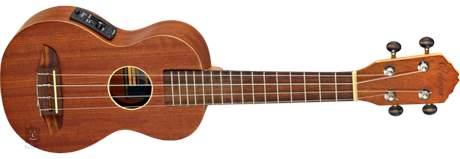 ORTEGA RFU10SE Elektroakustické ukulele