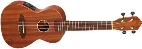 ORTEGA RFU11SE Elektroakustické ukulele