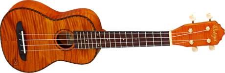 ORTEGA RUE10FMH Elektroakustické ukulele