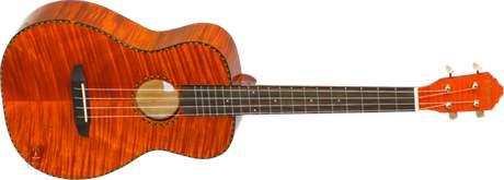 ORTEGA RUE14FMH Elektroakustické ukulele