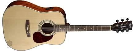 CORT Earth 70E W NS Elektroakustická kytara