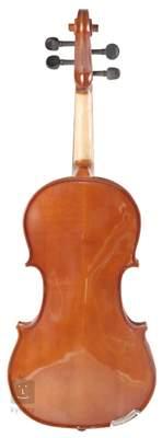 DOWINA AV34 Akustické housle