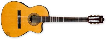 IBANEZ GA 5TCE AM Klasická elektroakustická kytara
