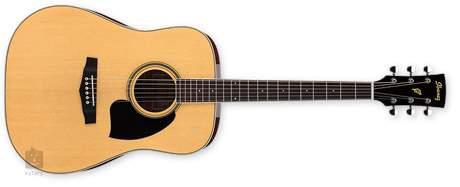 IBANEZ PF 15 NT Akustická kytara
