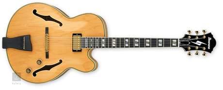 IBANEZ PM 200 NT Semiakustická kytara