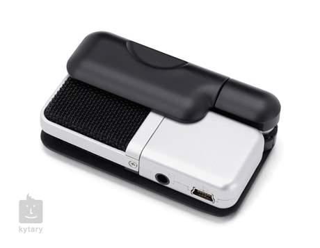 SAMSON Go Mic USB kondenzátorový mikrofon