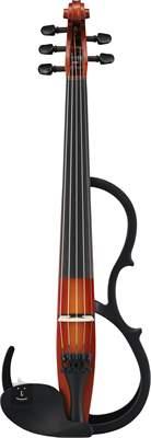 YAMAHA Silent Violin 255BR Elektrické housle