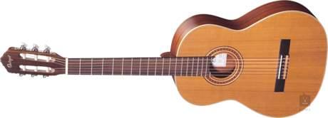 ORTEGA R131L Levoruká klasická kytara