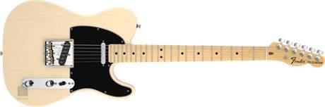 FENDER American Special Telecaster MN VB Elektrická kytara