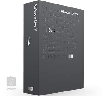 ABLETON Suite 9 Software