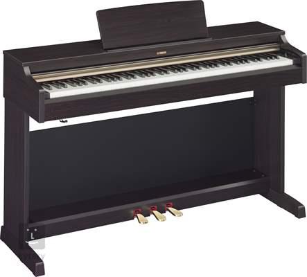 YAMAHA YDP-162 R Digitální piano