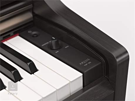 YAMAHA YDP-162 B Digitální piano