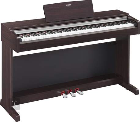 YAMAHA YDP-142 R Digitální piano
