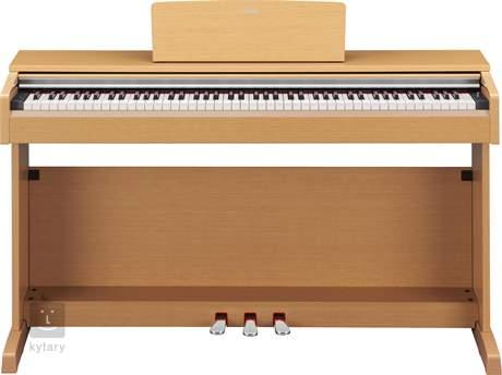 YAMAHA YDP-142 C Digitální piano
